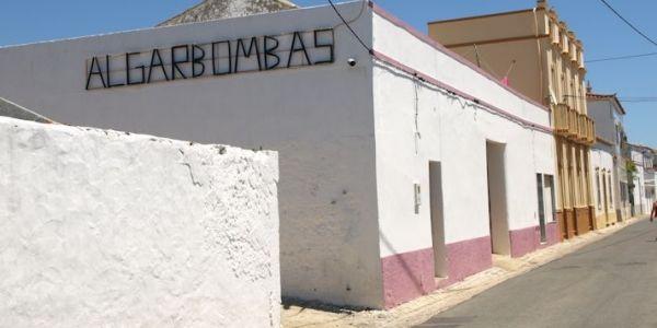 AlgarBombas